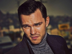 Nicholas Hoult - best image in biography.