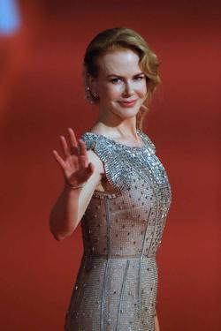Nicole Kidman - best image in biography.