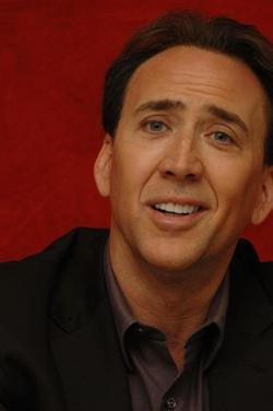 Nicolas Cage - best image in biography.