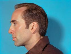 Nicolas Cage - best image in filmography.