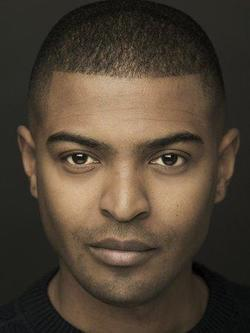 Noel Clarke - best image in filmography.