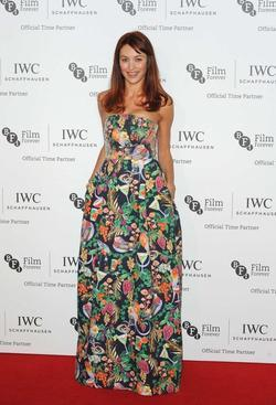 Olga Kurylenko - best image in biography.