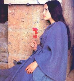 Olivia Hussey - best image in biography.