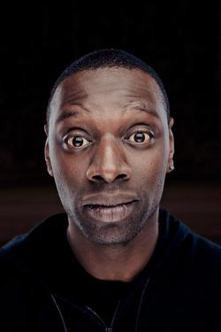 Omar Sy - best image in filmography.