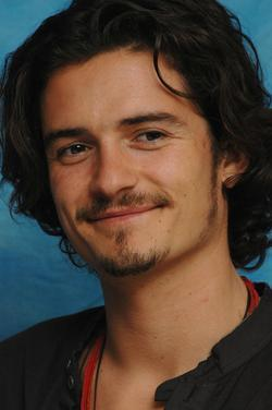Orlando Bloom - best image in filmography.