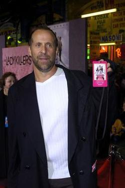 Peter Stormare - best image in filmography.