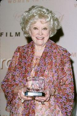 Phyllis Diller - best image in filmography.