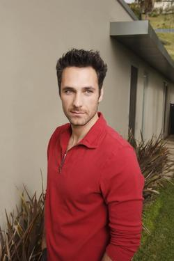 Raoul Bova - best image in biography.