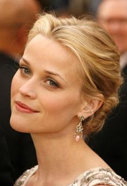 Reese Witherspoon - best image in filmography.