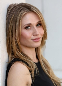 Rita Volk - best image in filmography.