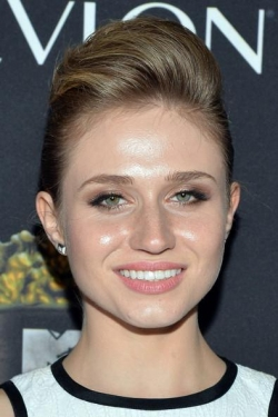 Rita Volk - best image in biography.