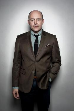 Rob Corddry - best image in filmography.
