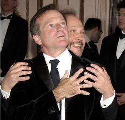 Robin Williams - best image in biography.
