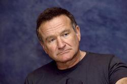 Robin Williams - best image in filmography.