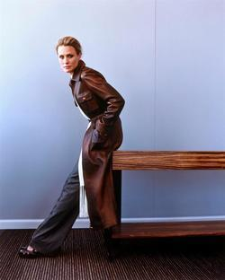 Robin Wright - best image in filmography.