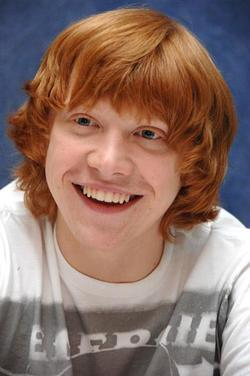 Rupert Grint - best image in filmography.