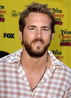 Ryan Reynolds - best image in biography.