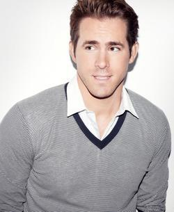 Ryan Reynolds - best image in filmography.