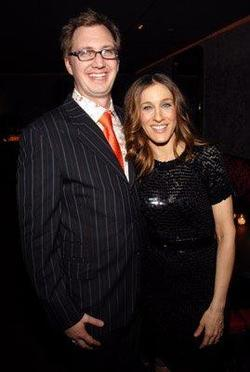 Sarah Jessica Parker - best image in biography.
