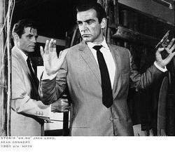 Sean Connery - best image in biography.