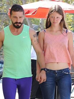 Shia LaBeouf - best image in biography.