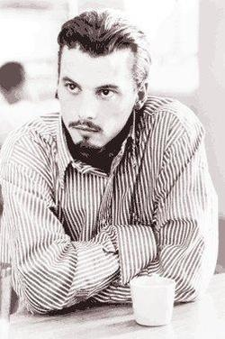 Skeet Ulrich - best image in biography.