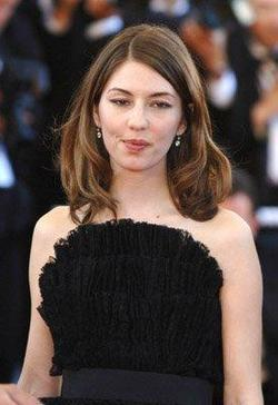 Sofia Coppola - best image in filmography.