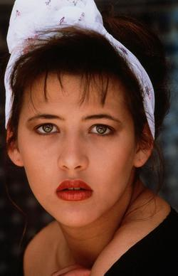 Sophie Marceau - best image in filmography.