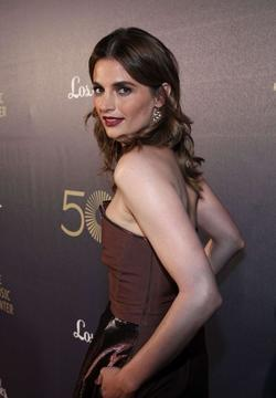 Stana Katic - best image in filmography.