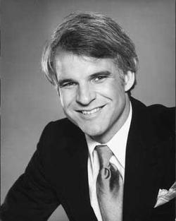 Steve Martin - best image in filmography.