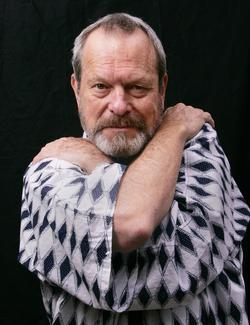 Terry Gilliam - best image in filmography.