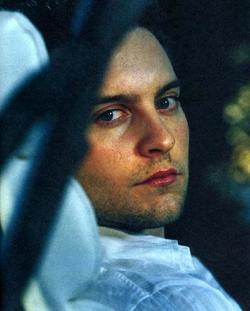 Tobey Maguire - best image in biography.