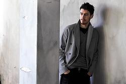 Toby Kebbell - best image in filmography.
