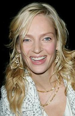 Uma Thurman - best image in filmography.