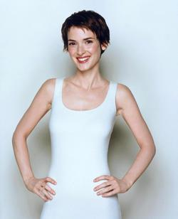Winona Ryder - best image in filmography.