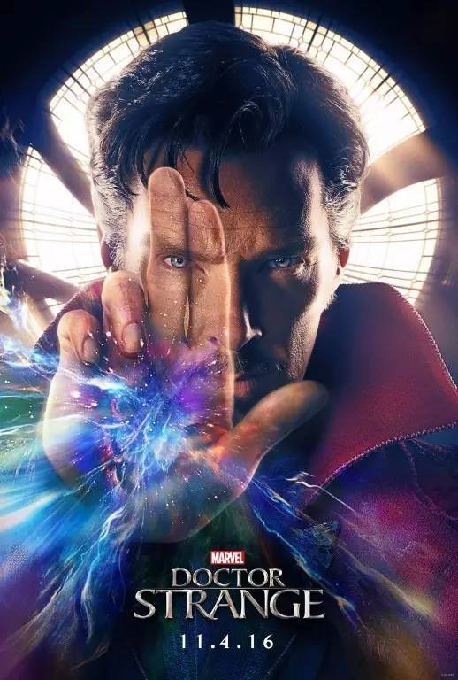 Doctor Strange images, cast and synopsis.
