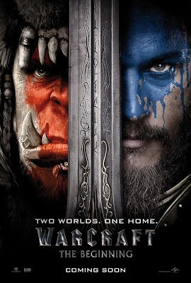 Warcraft images, cast and synopsis.
