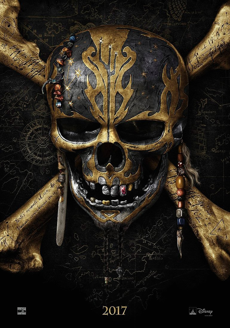 Pirates of the Caribbean: Dead Men Tell No Tales images, cast and synopsis.