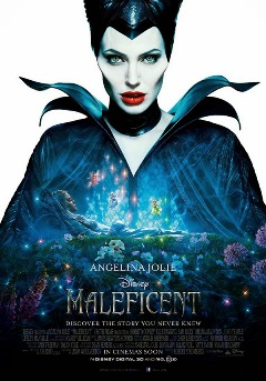 Maleficent images, cast and synopsis.