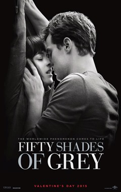 Fifty Shades of Grey images, cast and synopsis.