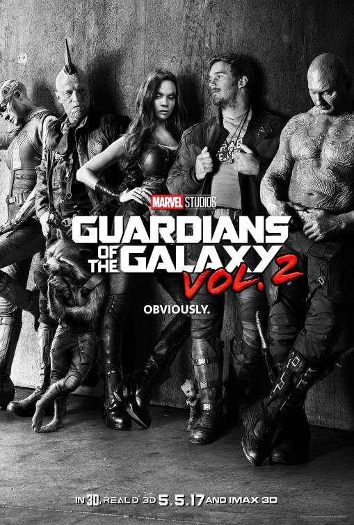 Guardians of the Galaxy Vol. 2 images, cast and synopsis.