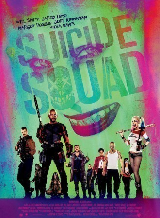 Suicide Squad images, cast and synopsis.