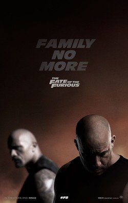 The Fate of the Furious images, cast and synopsis.