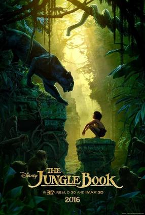The Jungle Book images, cast and synopsis.