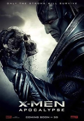 X-Men: Apocalypse images, cast and synopsis.