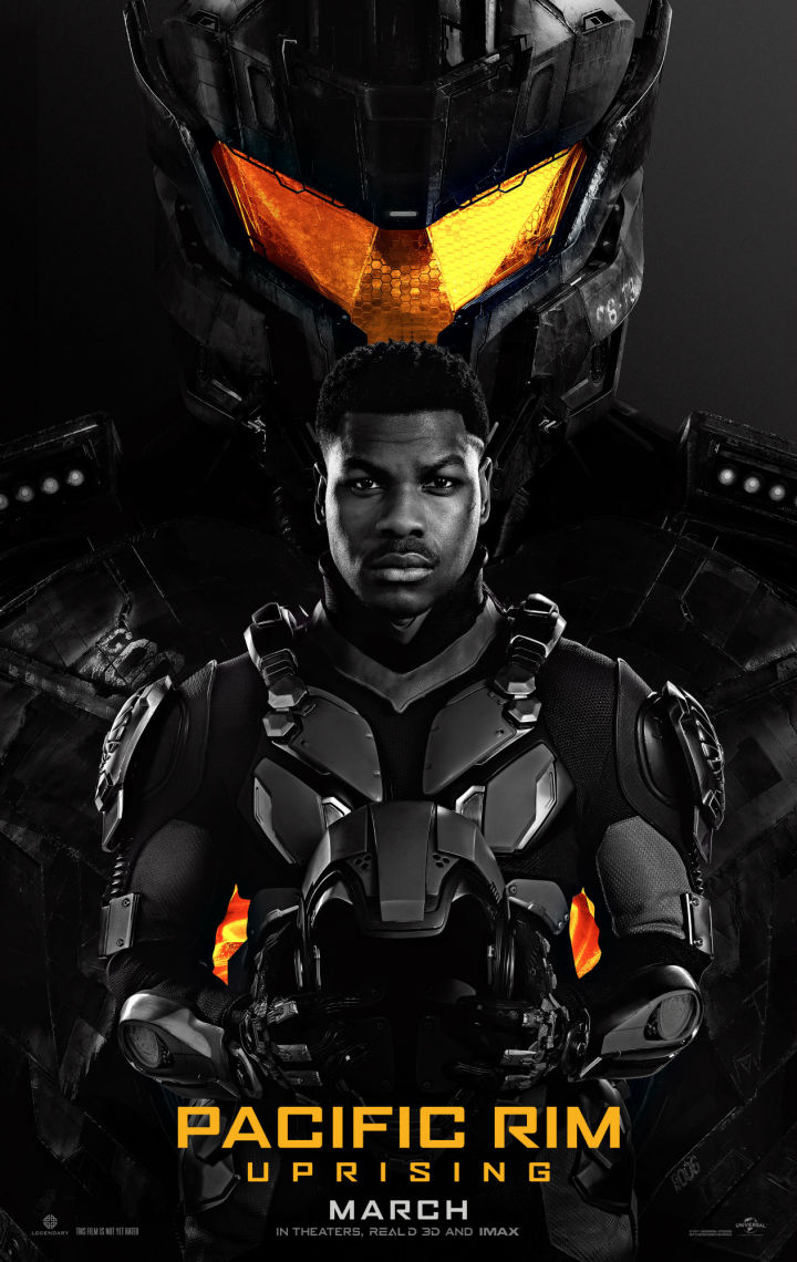 Pacific Rim Uprising images, cast and synopsis.
