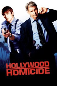 Hollywood Homicide movie in Harrison Ford filmography.