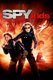 Spy Kids movie in Robert Patrick filmography.