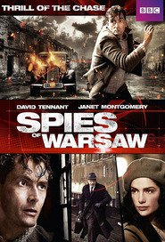 Spies of Warsaw movie in Janet Montgomery filmography.