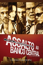 Assalto ao Banco Central movie in Daniel Filho filmography.